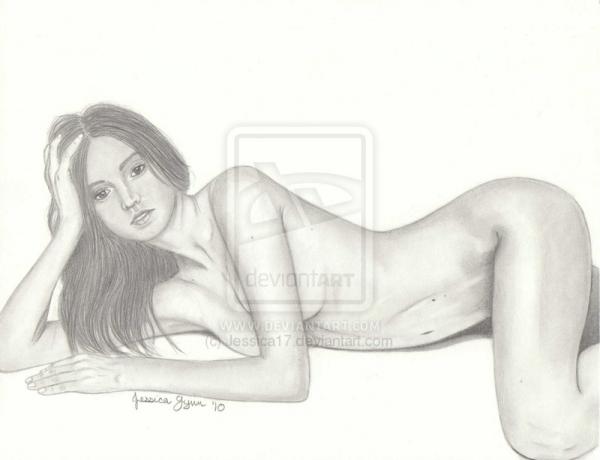 Miranda Kerr by Jessica_17